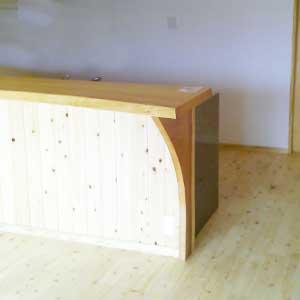 木製オーダー家具